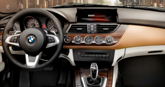 2016 BMW Z4 Interior and Redesign