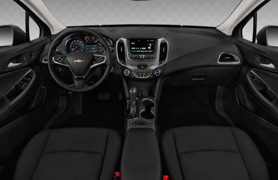 2017 Chevrolet Cruze Interior and Redesign