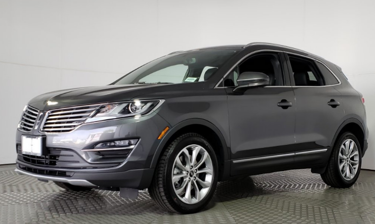 2018 Lincoln MKC Review and Owners Manual