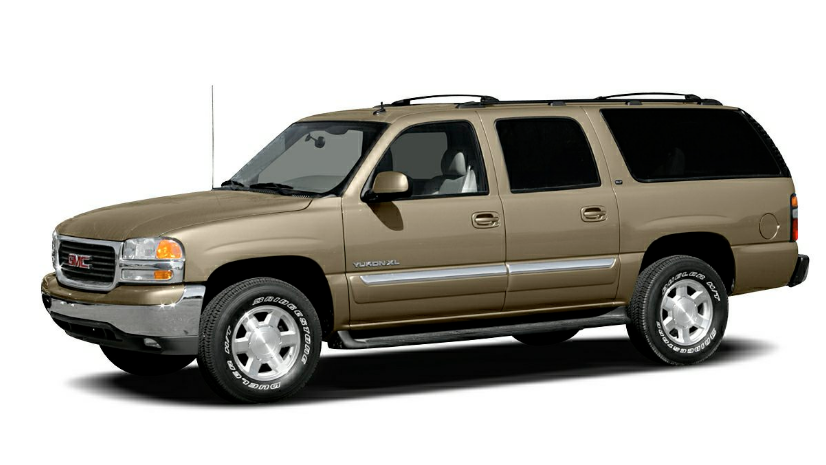 2004 GMC Yukon XL Owners Manual