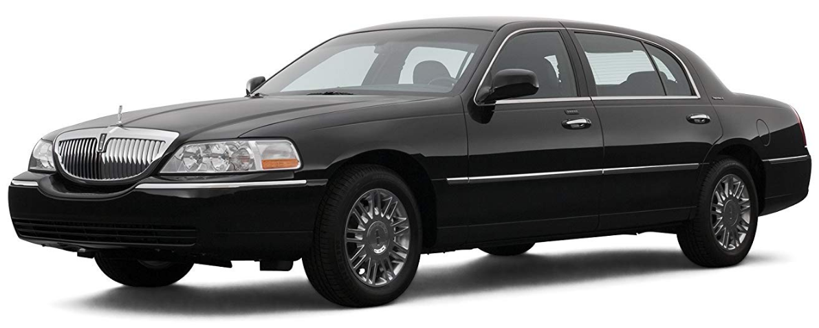 2007 Lincoln Town Car Owners Manual