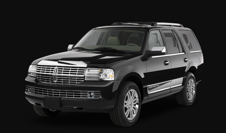 2008 Lincoln Navigator Owners Manual