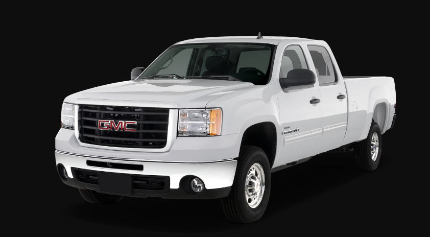 2009 GMC Sierra HD Owners Manual