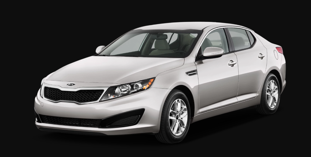 2010 Kia Optima Owners Manual