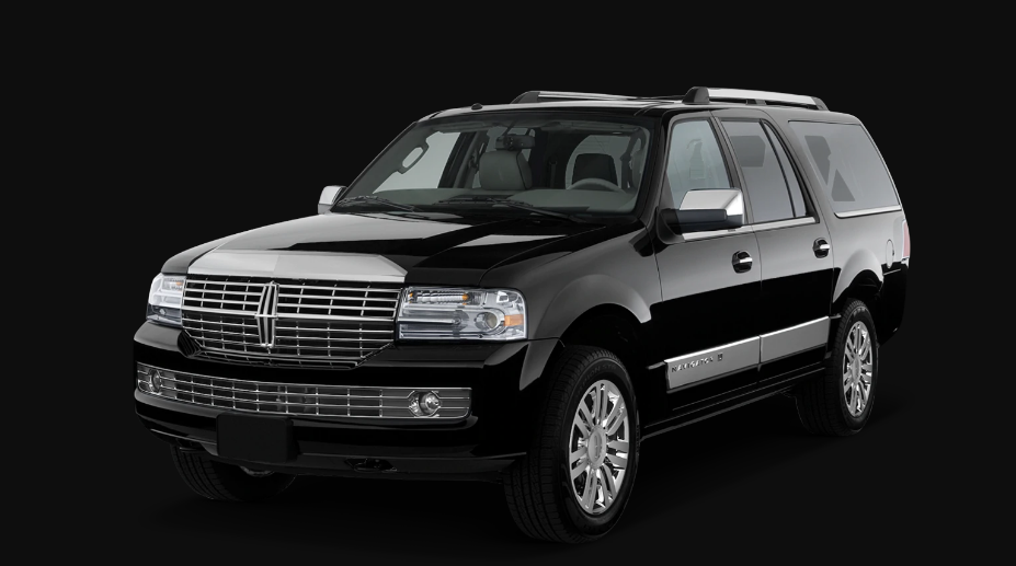 2010 Lincoln Navigator Owners Manual