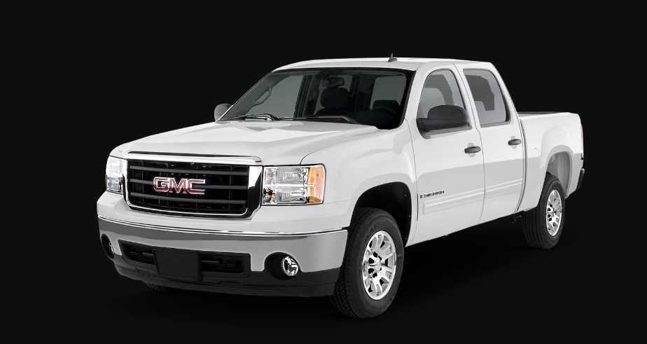 2011 GMC Sierra Owners Manual