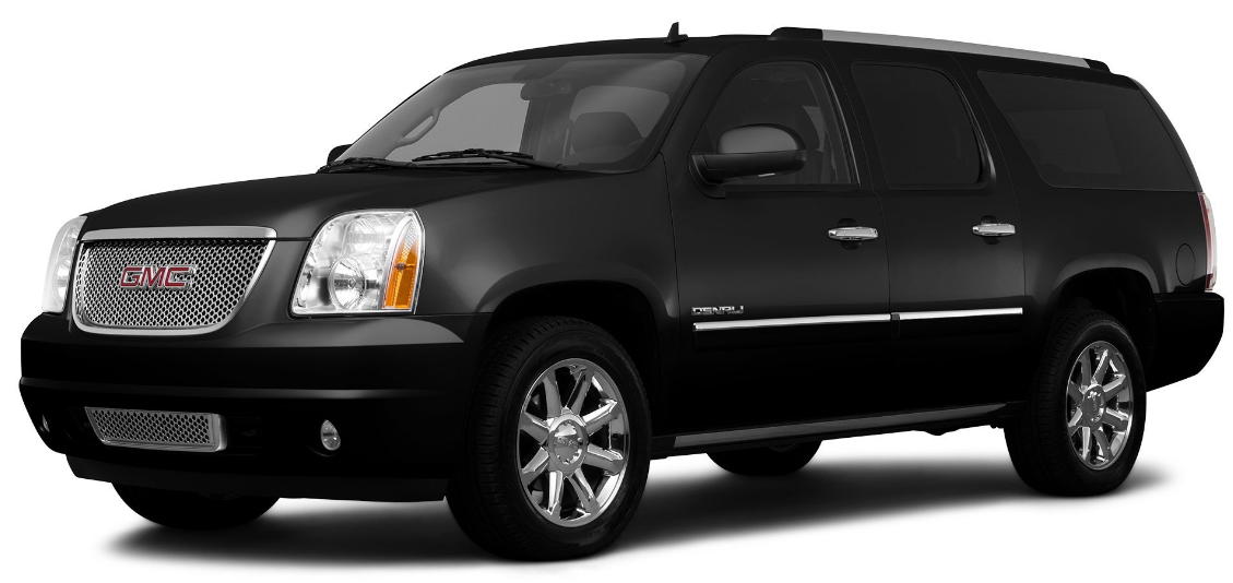 2011 GMC Yukon Owners Manual