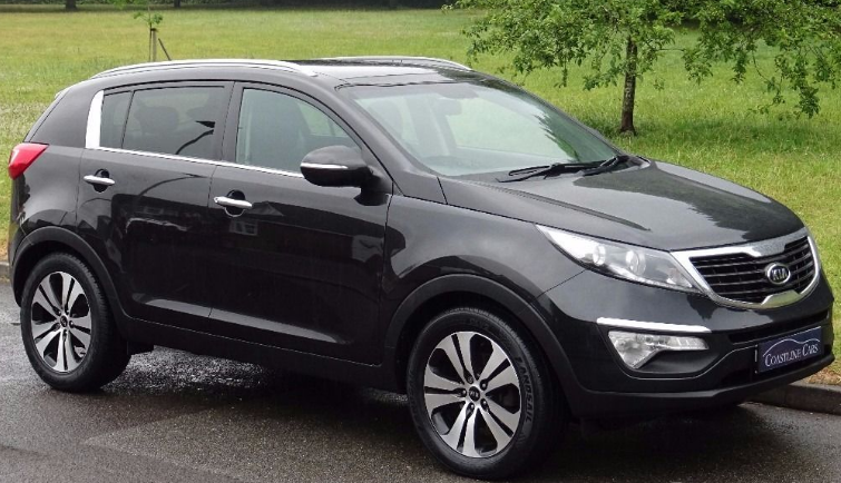 2011 Kia Sportage Owners Manual