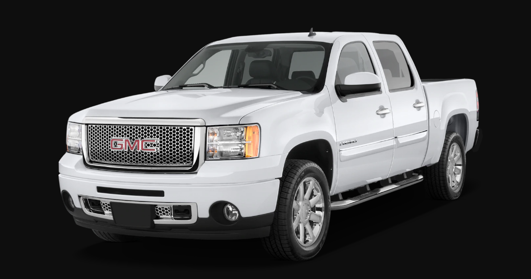 2012 GMC Sierra Owners Manual