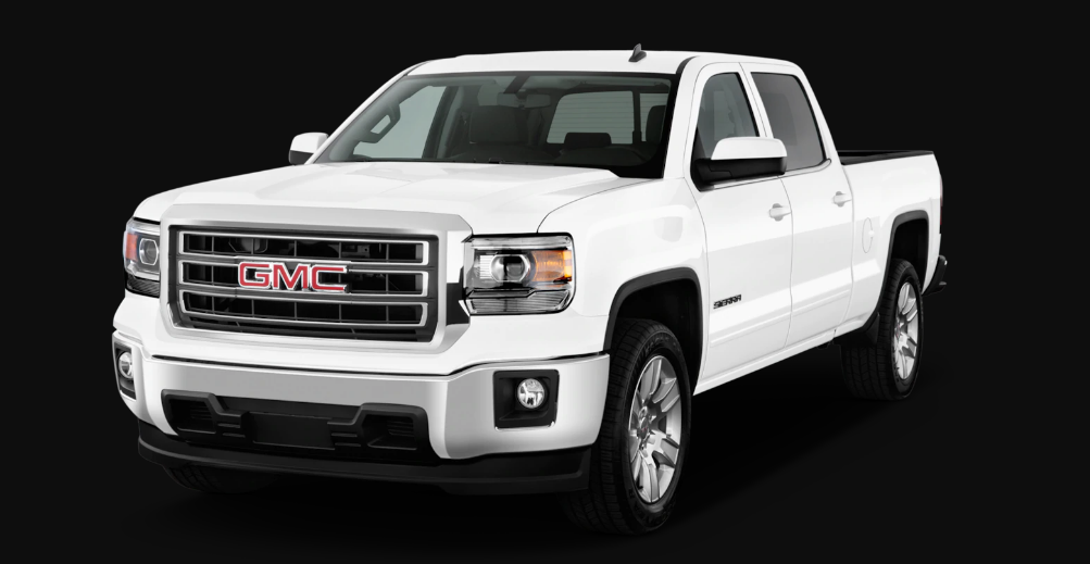 2014 GMC Sierra 1500 Owners Manual