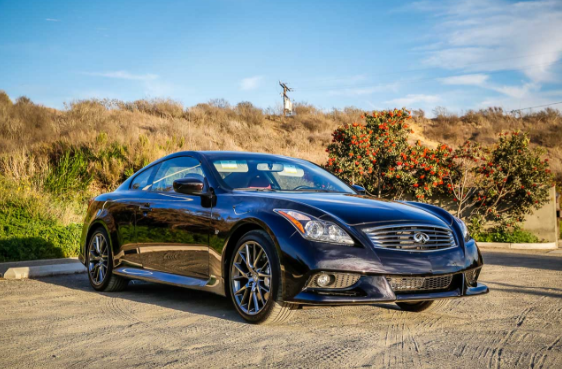 2014 Infiniti Q60 IPL Owners Manual