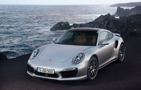2014 Porsche 911 Turbo Owners Manual