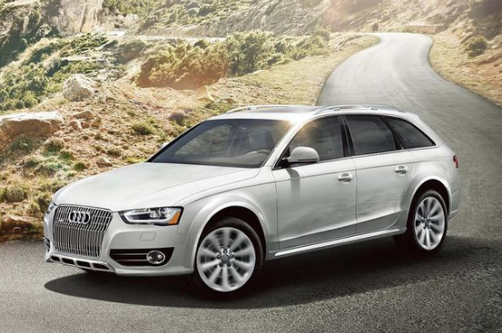 2016 Audi Allroad Owners Manual