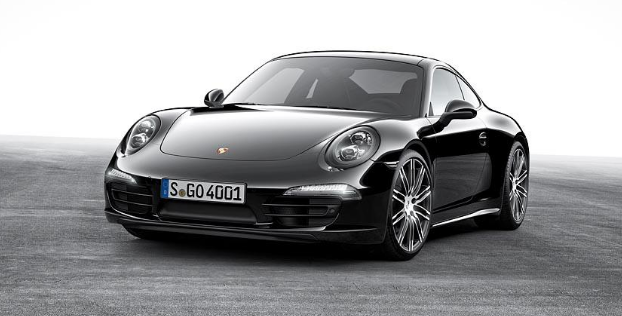 2016 Porsche 911 Owners Manual and Concept