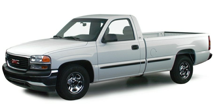 2000 GMC Sierra Owners Manual