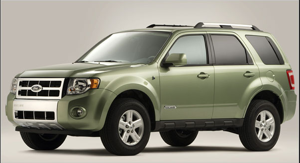 ford escape hybrid owners manual owners manual usa