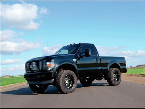 2009 Ford F-250 Owners Manual and Concept