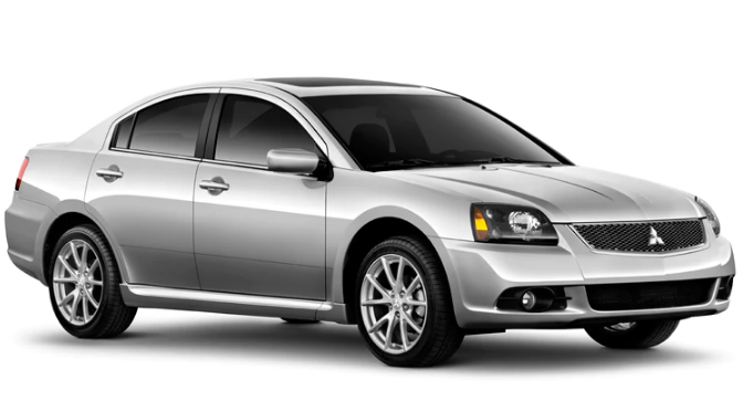 2011 Mitsubishi Galant Owners Manual