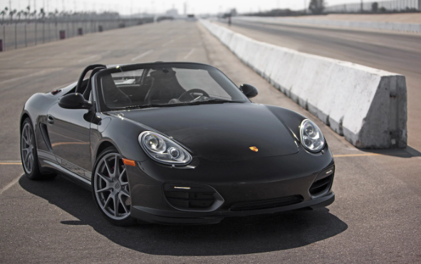 2011 Porsche Boxster Owners Manual