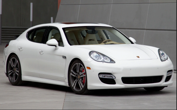 2011 Porsche Panamera Owners Manual