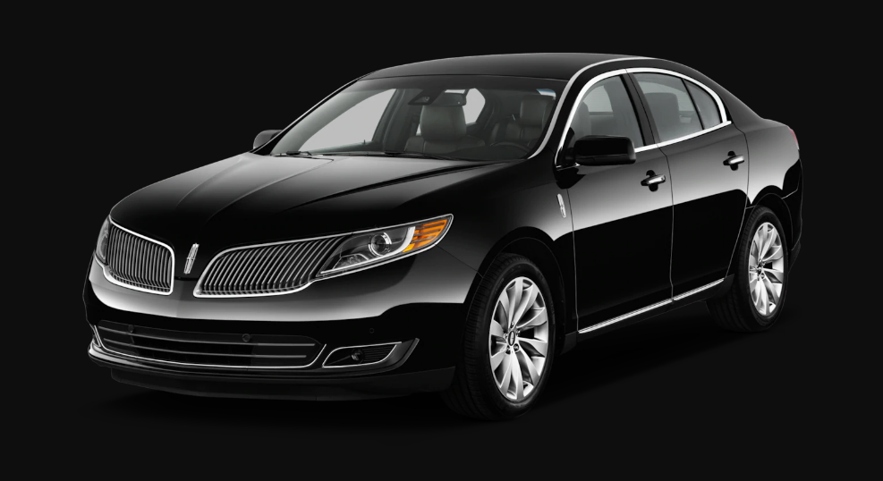 2013 Lincoln MKS Owners Manual