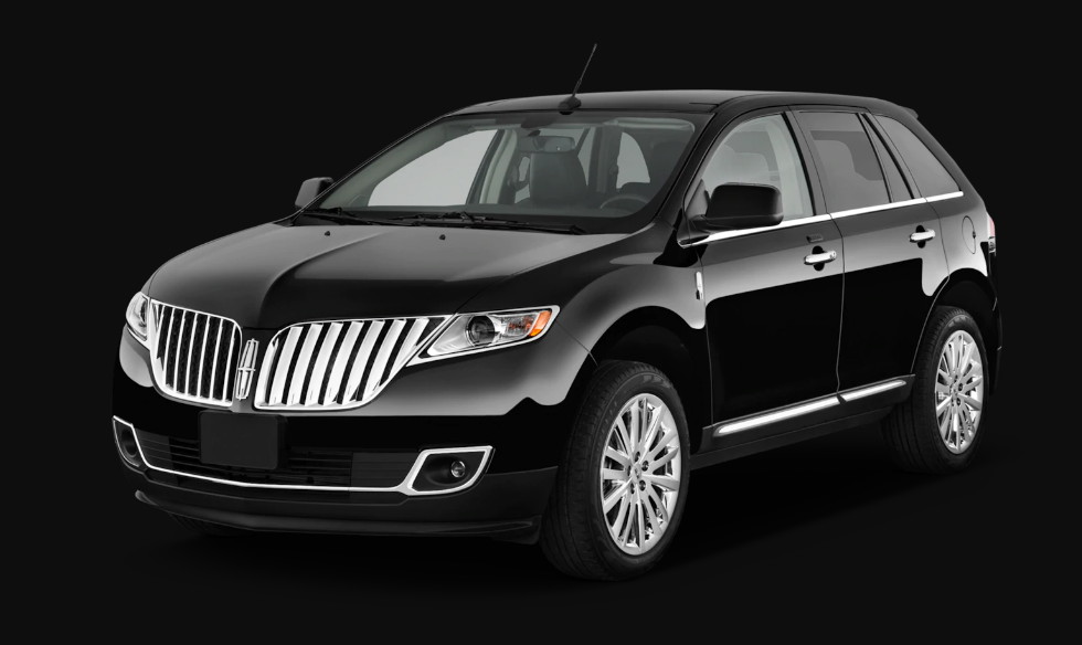 2013 Lincoln MKT Owners Manual