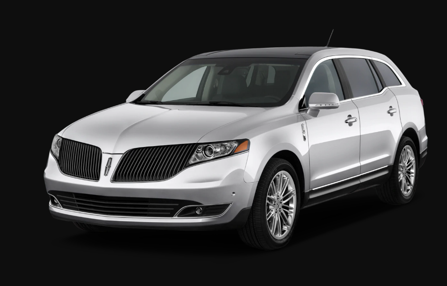 2014 Lincoln MKT Owners Manual