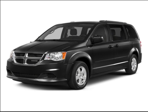 2015 Dodge Grand Caravan Owners Manual