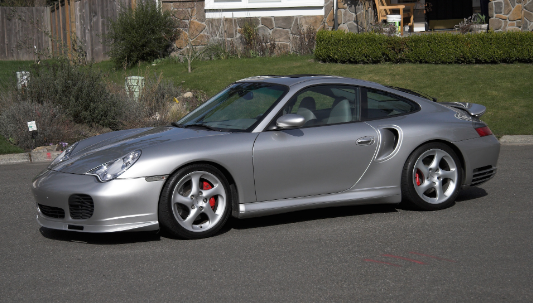 2001 Porsche 911 Owners Manual