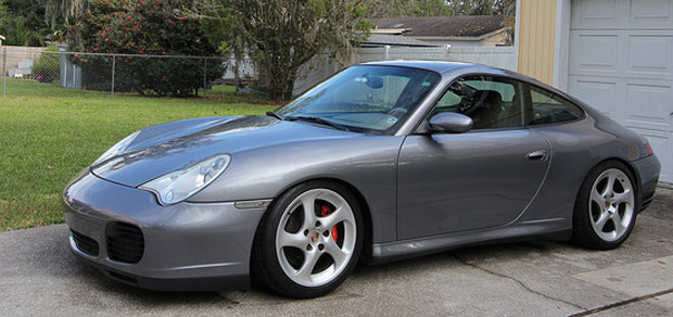 2002 Porsche 911 Owners Manual