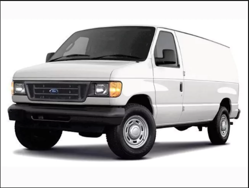 2005 Ford E150 Owners Manual