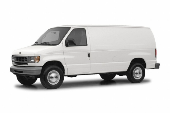 2005 Ford E250 Owners Manual