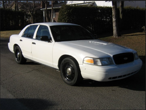 2006 Ford Crown Victoria Owners Manual