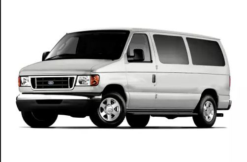 2006 Ford E150 Owners Manual
