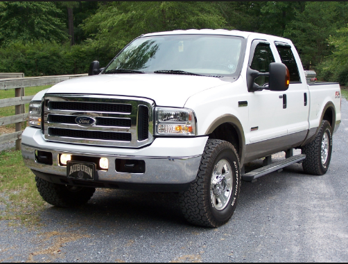 2006 Ford E350 Super Duty Owners Manual