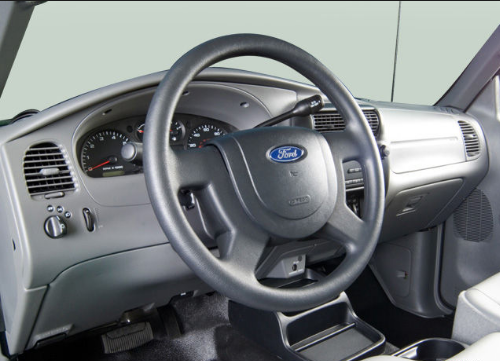 2006 Ford Ranger Interior and Redesign