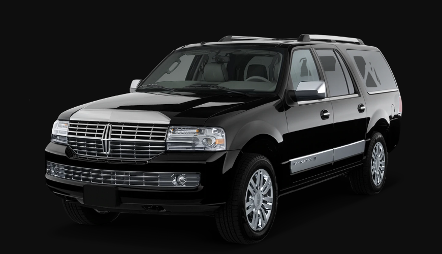 2009 Lincoln Navigator Owners Manual