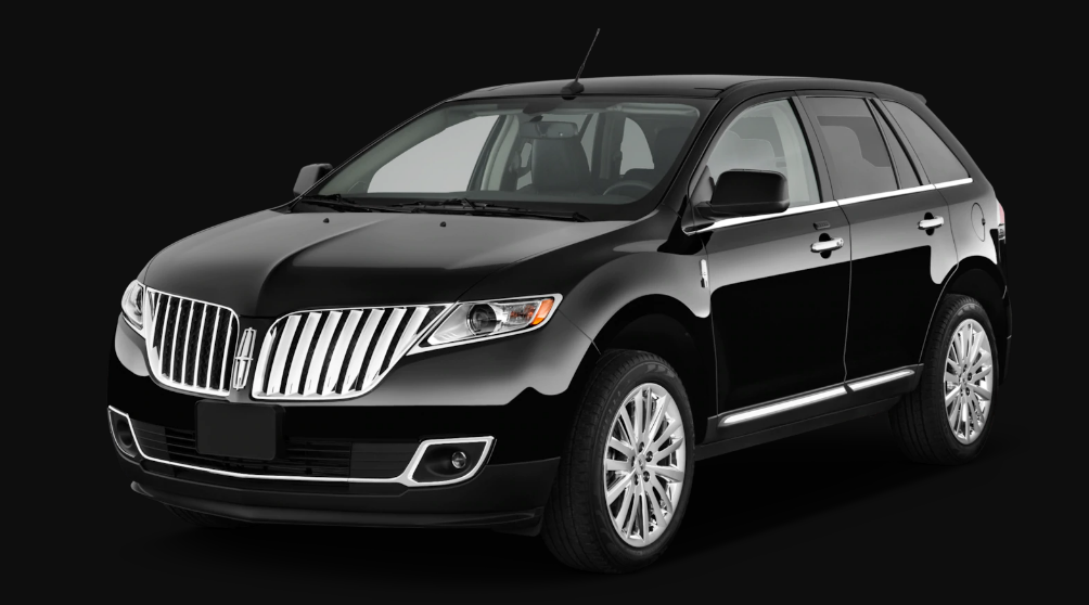 2011 Lincoln MKX Owners Manual
