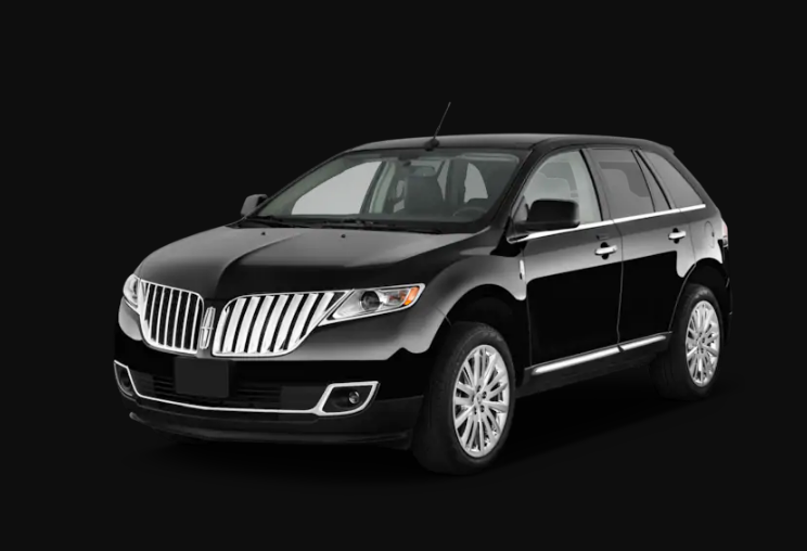 2012 Lincoln MKX Owners Manual