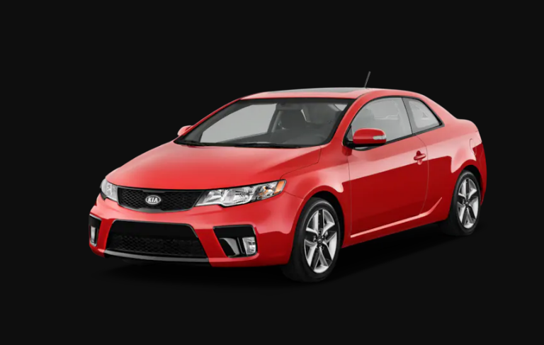 2013 Kia Forte Koup Owners Manual
