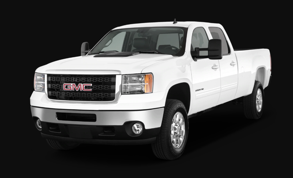 2014 GMC Sierra 2500 Owners Manual