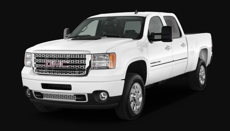 2014 GMC Sierra 3500 Owners Manual