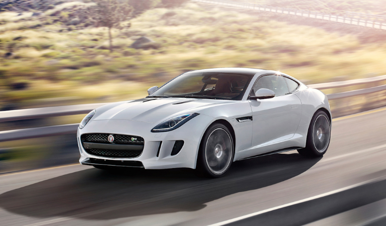 2015 Jaguar F-Type Owners Manual