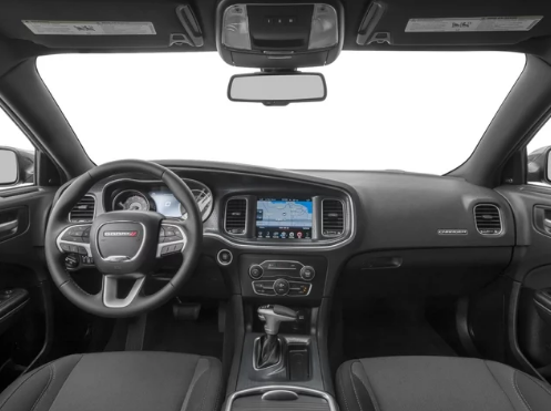 2016 Dodge Charger Interior and Redesign