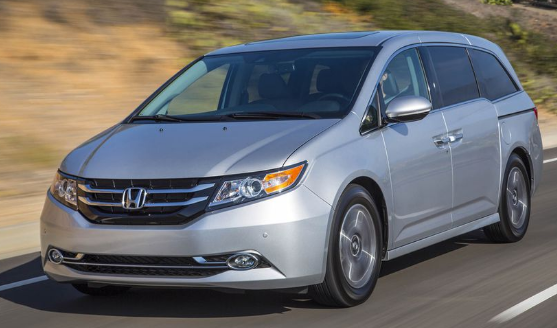 2016 Honda Odyssey Owners