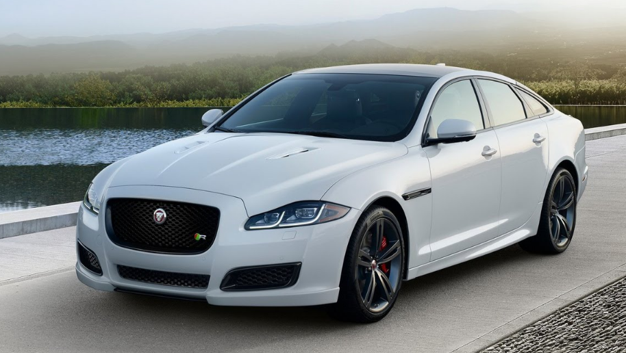 2016 Jaguar XJ Owners Manual