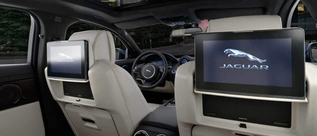 2016 Jaguar XJ Interior and Redesign
