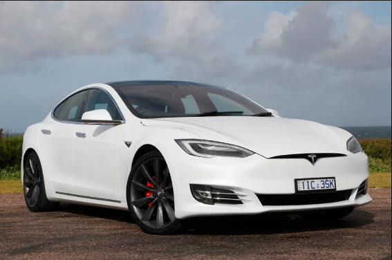 2017 Tesla Model S Owners Manual