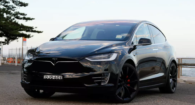 2017 Tesla Model X Owners Manual