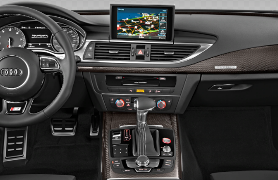 2015 Audi S7 Interior and Redesign